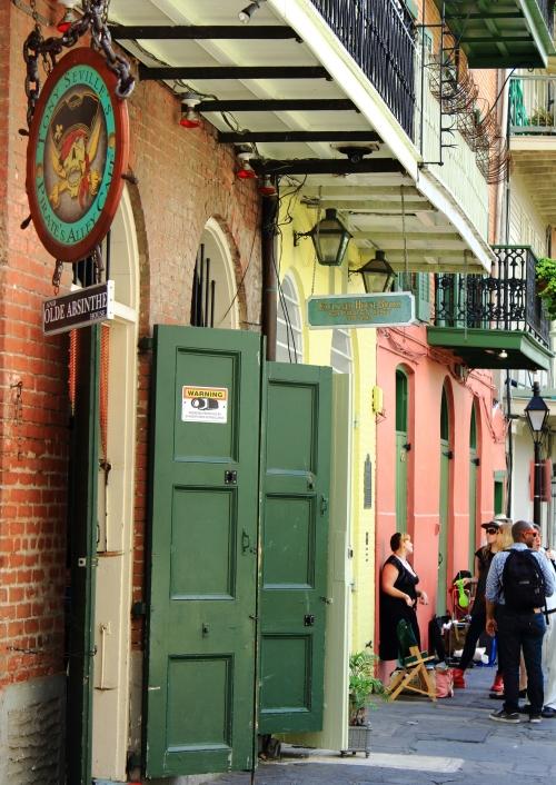 New Orleans Pharmacy Museum Steve 39 S Mittens